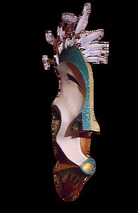 1% for Art: 'heneedodeetolggul' © Kathleen Carlo-Kendall