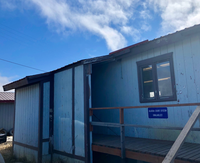 Photo of Unalakleet Courthouse