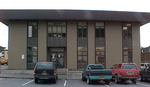 Photo of Kodiak Courthouse